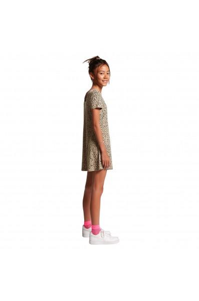 Volcom Grl High Wired Dress