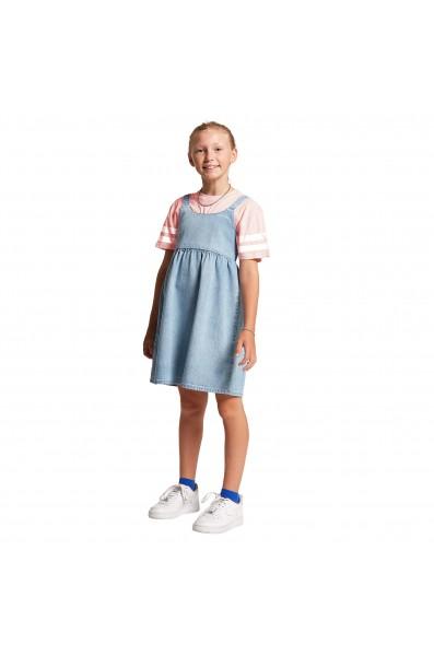 Volcom Grl Sunday Strut Dress
