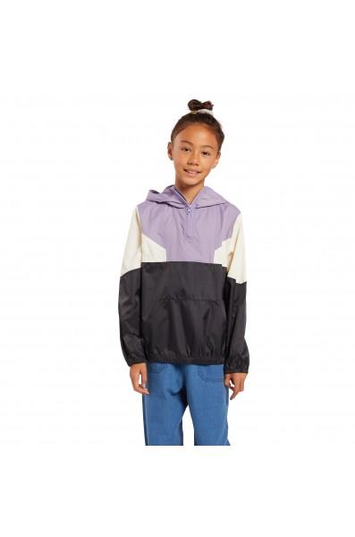 Volcom Girl Wind Stoned Jacket