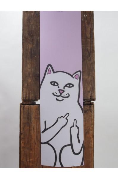 Rip N Dip Grip Sheet Lord Nermal Pink
