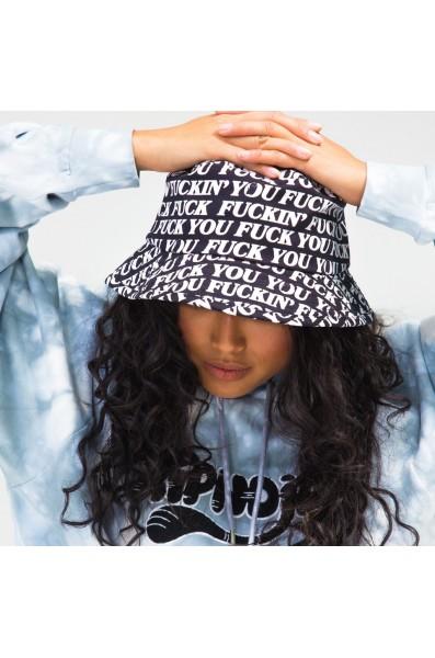 Ripndip Bucket Hat Fuckyou