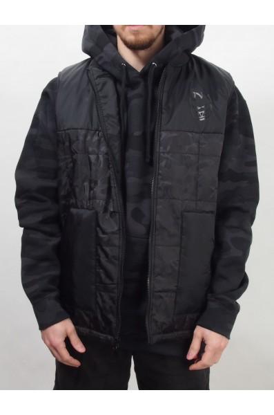 Spitfire Lil Bighead Camo Custom Vest
