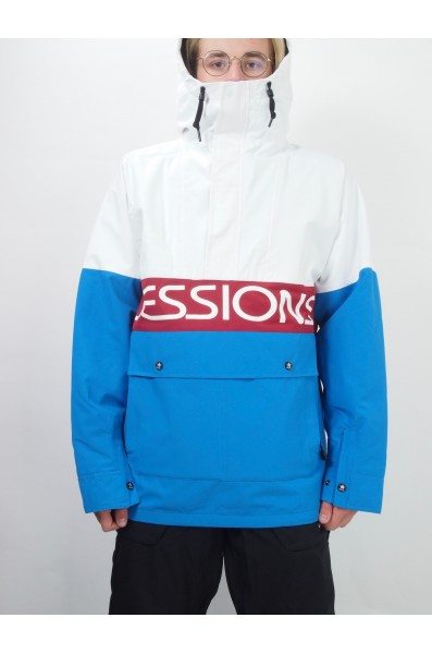 Session Chaos Jacket