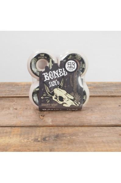 Bones 100's Wheels Desert West V5 Sidecuts