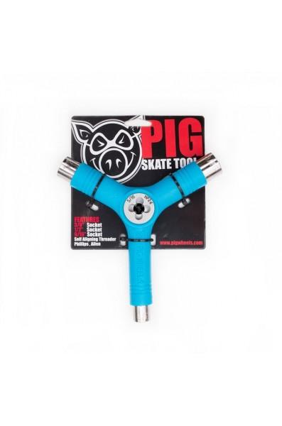 Pig Tool Re-threader!