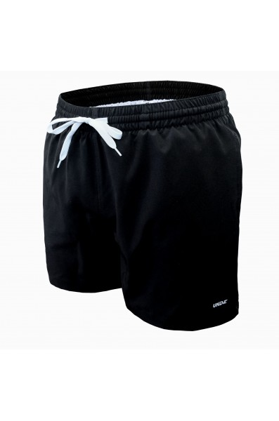 Undz Stretc Swimtrunk Black