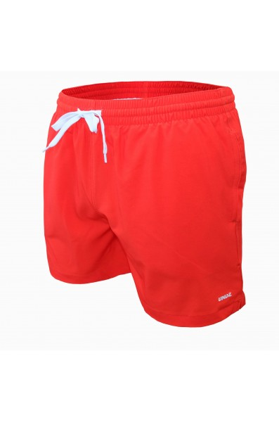 Undz Stretch Swimtrunk Red
