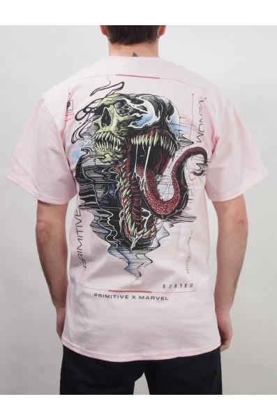 Primitive Venom Tee