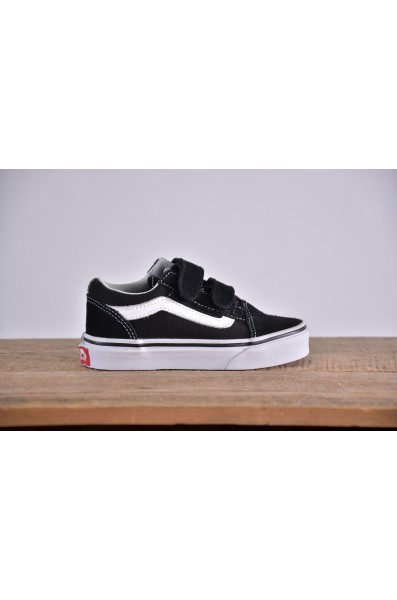 Vans Junior Old Skool Velcro