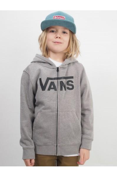 Vans Kid Classic Zip Hood