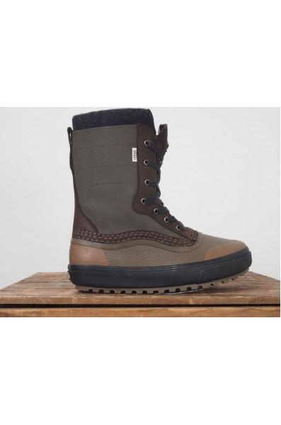 Vans Standard Zip Mte Boots