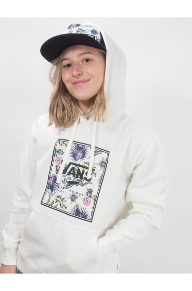 Vans Wmn Califas Boxed In Hoody