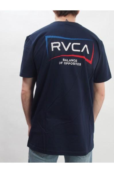Rvca Return Ss M Tees