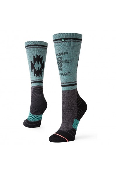stance Snw Wo Allmt Camp Savage