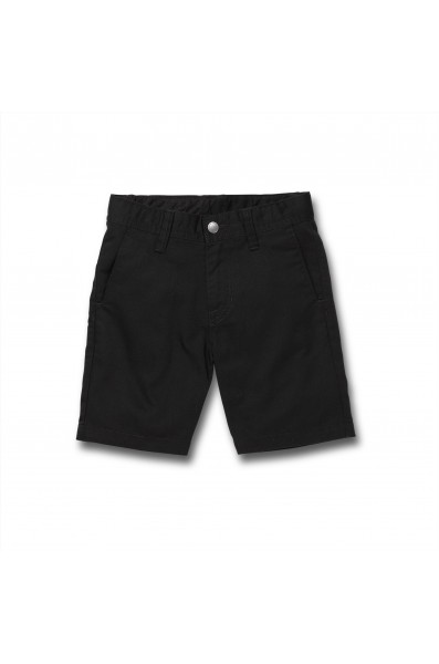 Volcom Kids Frickin Chino Short