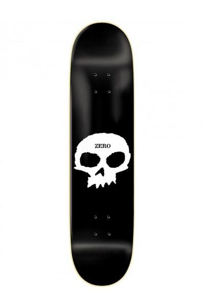 Zero Deck Single Skull 8.25