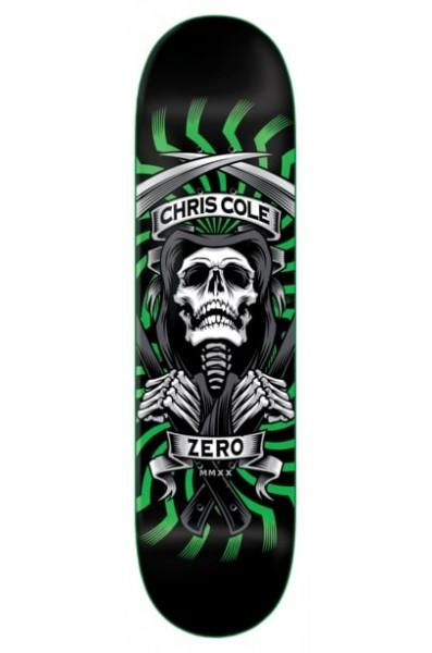 Zero Deck Cole Mmxx 8.25