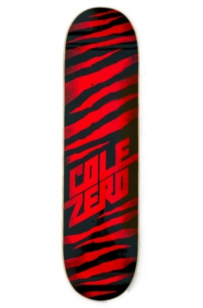 Zero Deck Cole Reaper 8.25