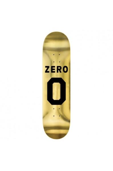 Zero Numero Deck 8.375
